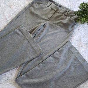 Theory wise leg trousers size 2